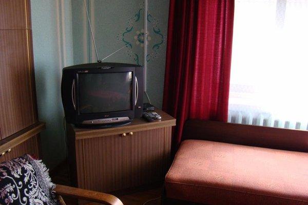S. Ponycius Hotel Banga - фото 4