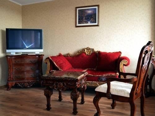 Hotel Aukstaitija - фото 4