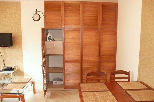 Natalex Apartments - фото 10