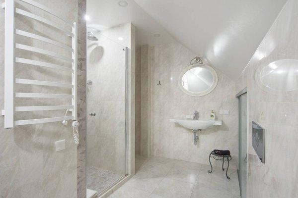 Natalex Apartments - фото 11