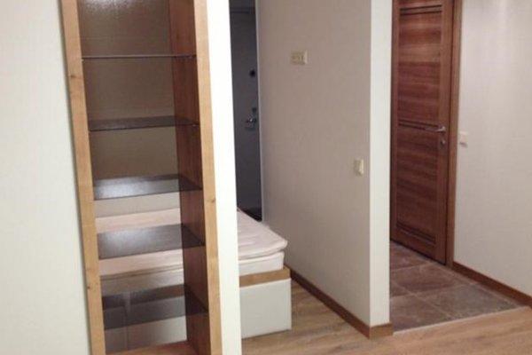 Natalex Apartments - фото 12