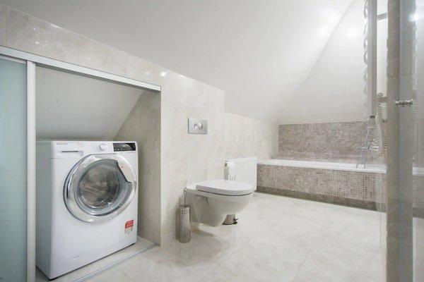 Natalex Apartments - фото 13