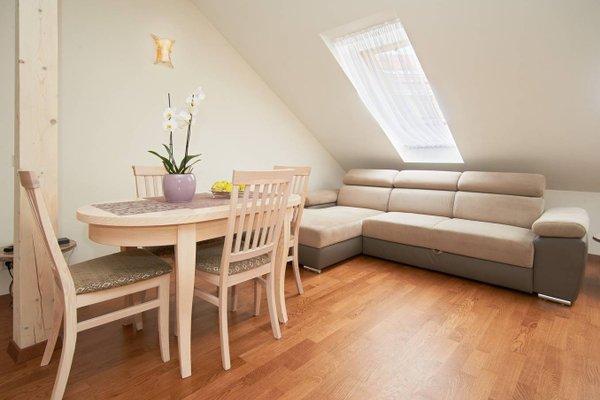 Natalex Apartments - фото 19