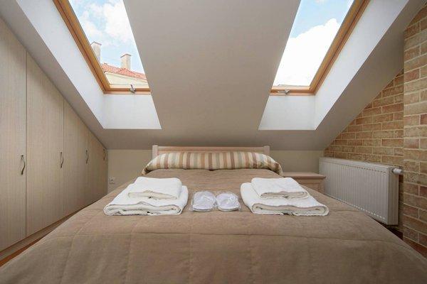 Natalex Apartments - фото 2