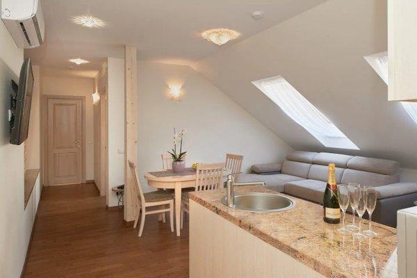 Natalex Apartments - фото 20