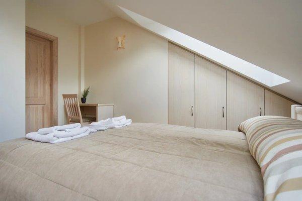 Natalex Apartments - фото 21