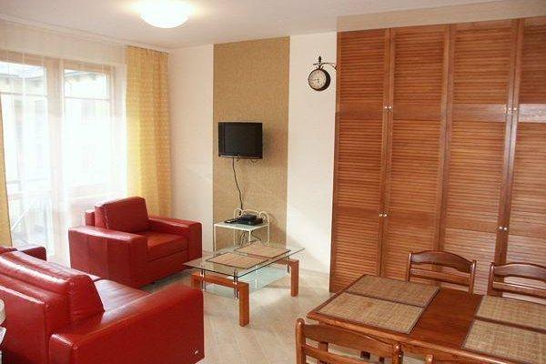Natalex Apartments - фото 3