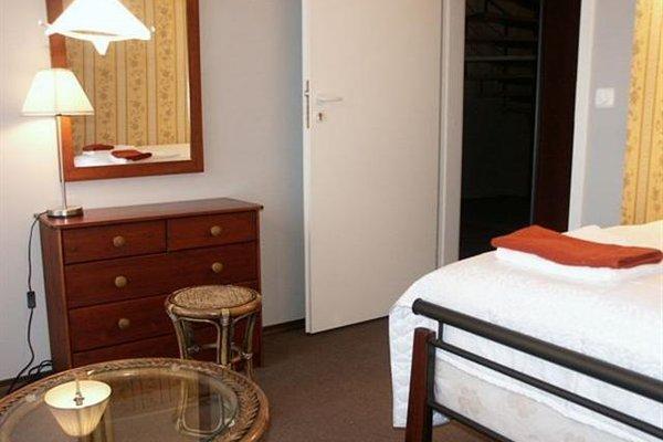 Natalex Apartments - фото 4