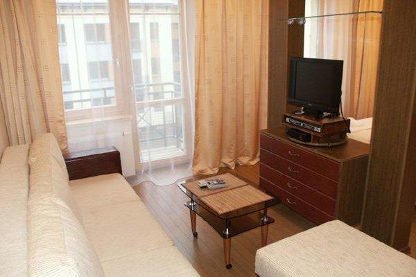 Natalex Apartments - фото 6