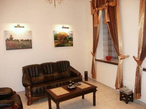 Natalex Apartments - фото 8