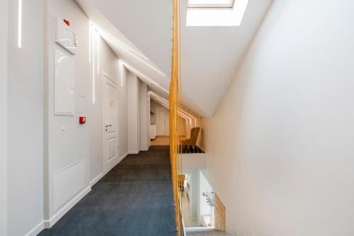 Vilnius Apartments - фото 18
