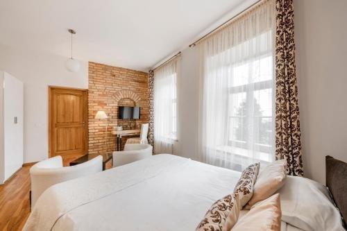 Vilnius Apartments - фото 2