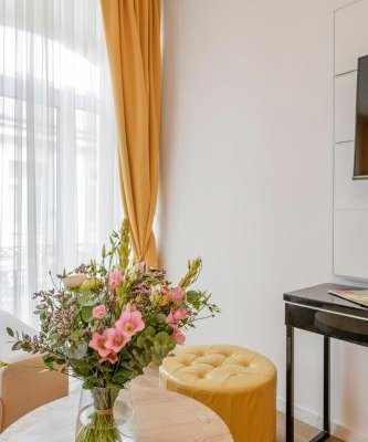 Vilnius Apartments - фото 21