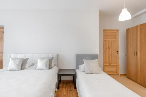 Vilnius Apartments - фото 5