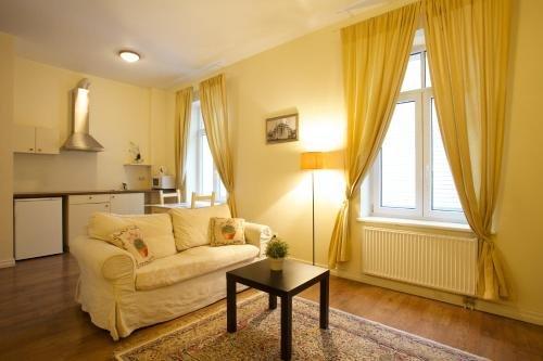 Vilnius City Apartments - фото 1