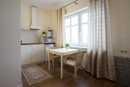 Vilnius City Apartments - фото 15