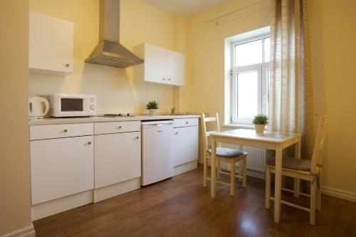 Vilnius City Apartments - фото 16