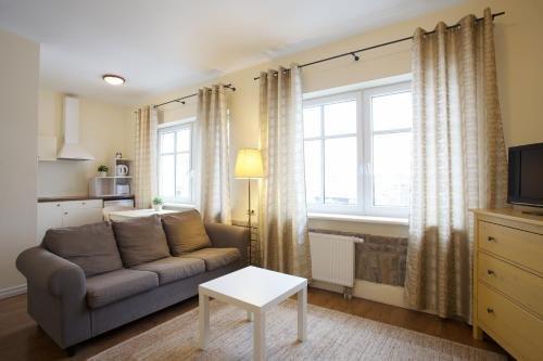 Vilnius City Apartments - фото 19