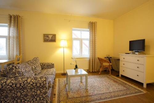 Vilnius City Apartments - фото 21