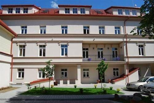 Vilnius City Apartments - фото 22