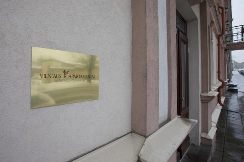 Vilnius City Apartments - фото 5