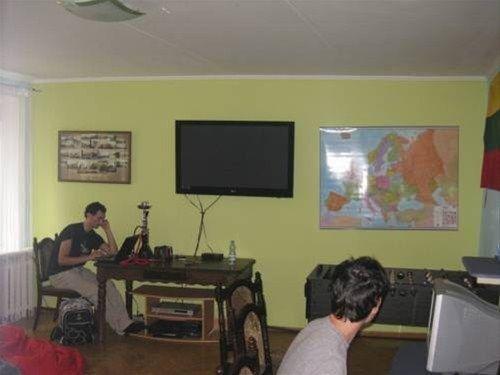 Hostelgate Privates - фото 7