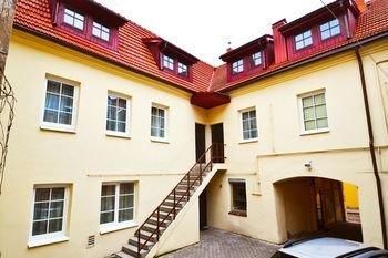 Rentida Apartments - фото 50