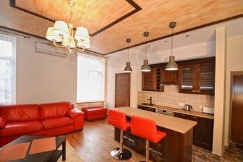 Rentida Apartments - фото 19