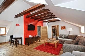 Rentida Apartments - фото 5