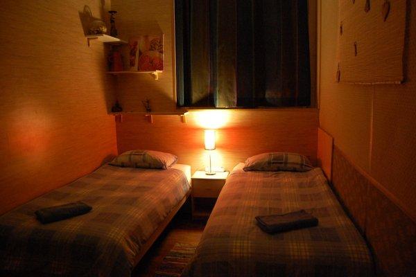 Come to Vilnius Hostel - фото 1