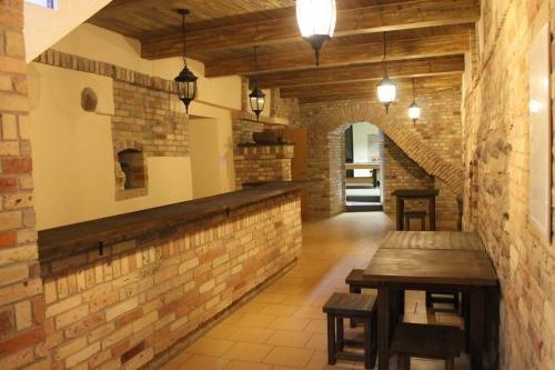 Fortuna Hostel - фото 12