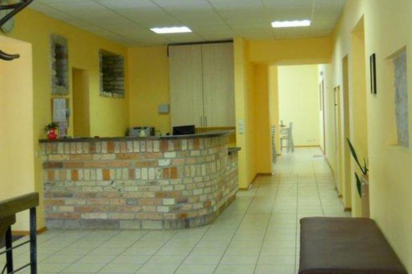 Fortuna Hostel - фото 16