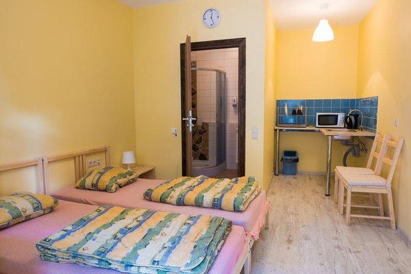 Fortuna Hostel - фото 5