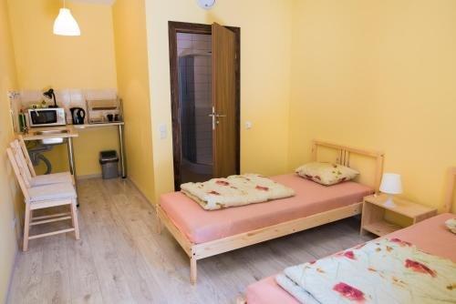 Fortuna Hostel - фото 7