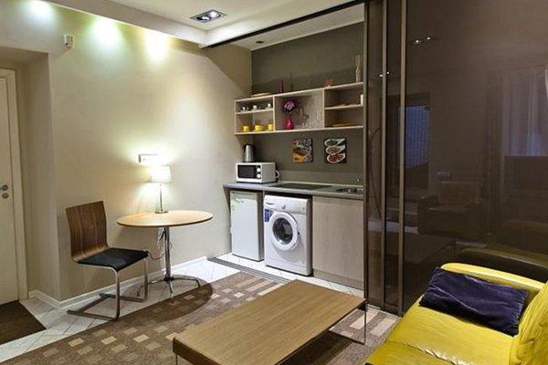 Studio Apartments in OLDTOWN - фото 22
