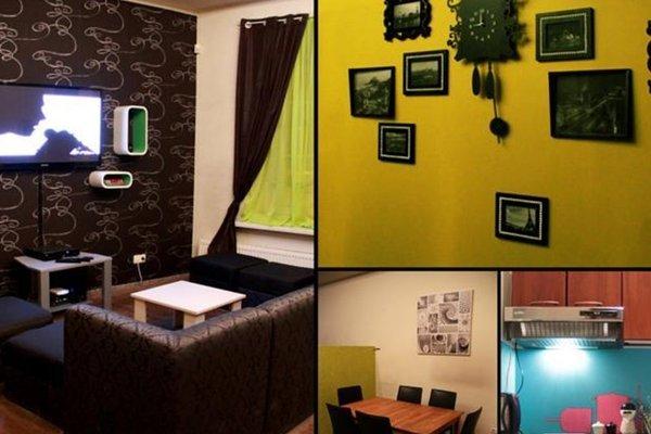 Pogo Hostel - фото 5