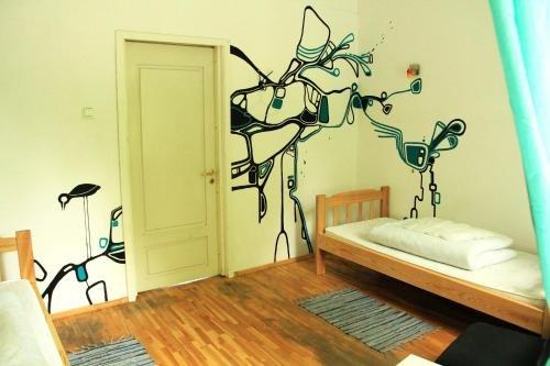 Pogo Hostel - фото 7