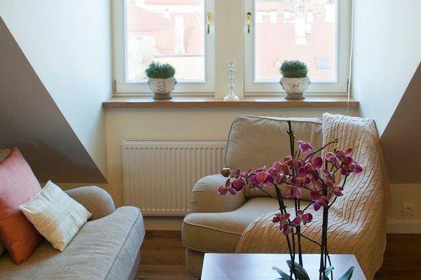Writers Apartment - фото 4