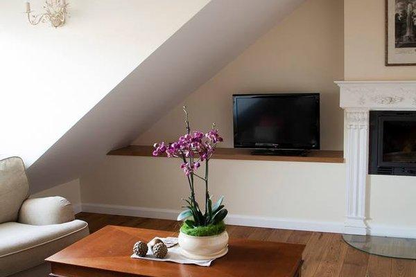 Writers Apartment - фото 5