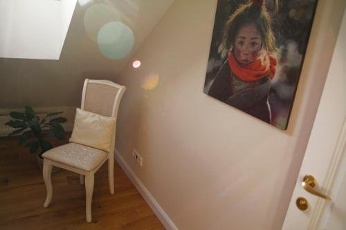 Writers Apartment - фото 6