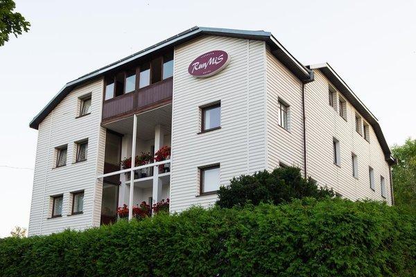 Отель Runmis - фото 16