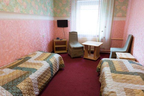 Отель Runmis - фото 2