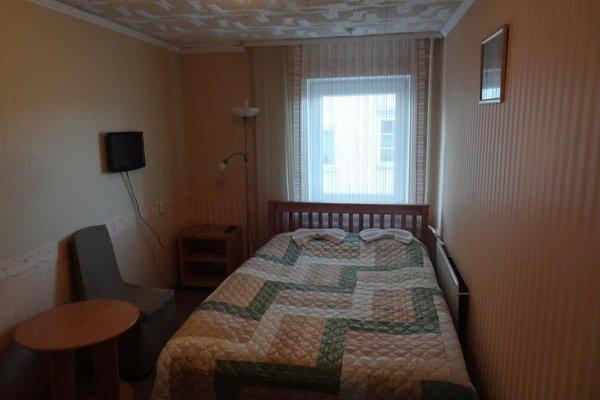 Отель Runmis - фото 4