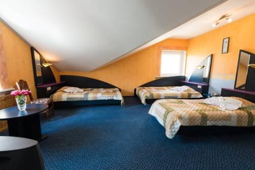 Отель Runmis - фото 6