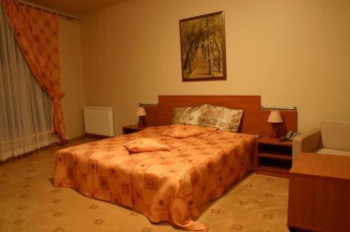 Motel Paradise - фото 4
