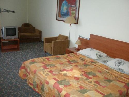 Motel Paradise - фото 6