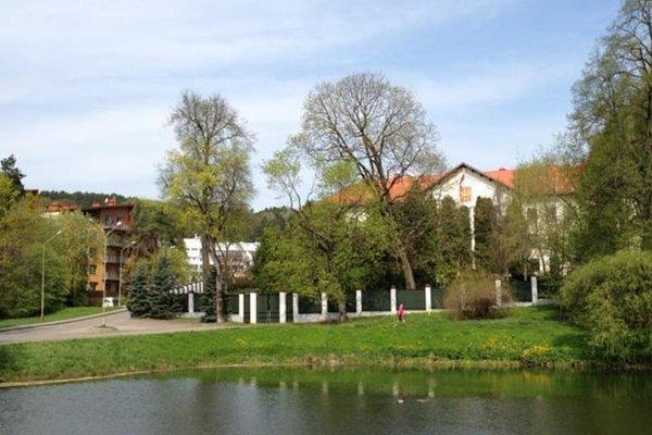Vilnius Center Apartment - Embassy - фото 50