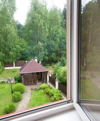Vilnius Guest House - фото 17