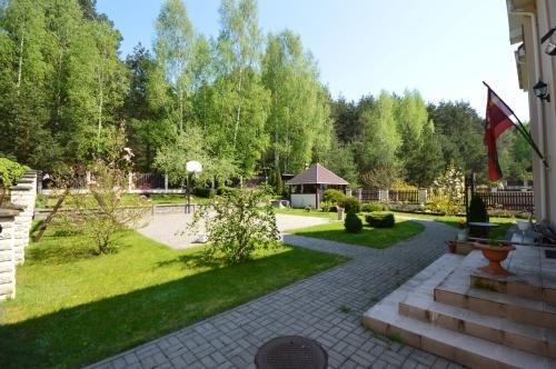 Vilnius Guest House - фото 20