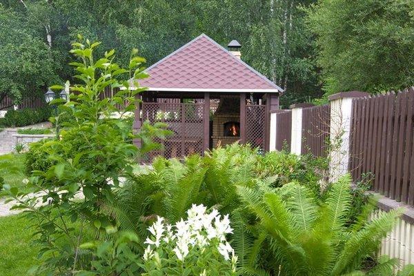Vilnius Guest House - фото 23